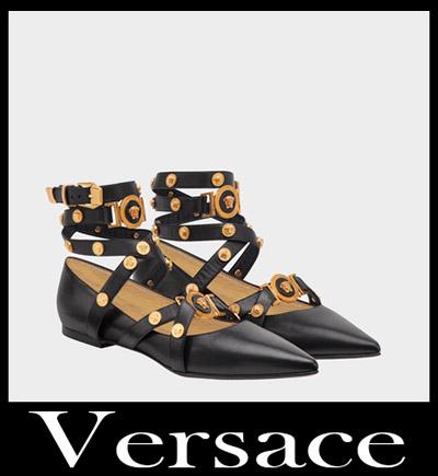 Scarpe Versace Primavera Estate 2018 Donna 6