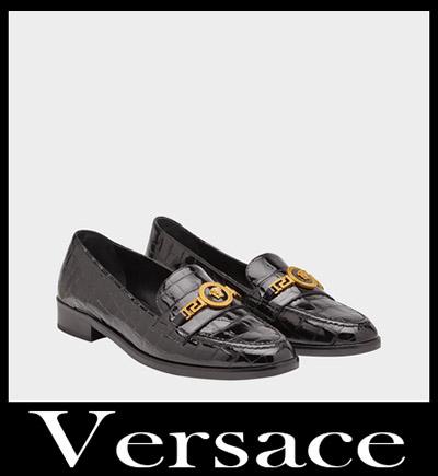 Scarpe Versace Primavera Estate 2018 Donna 7
