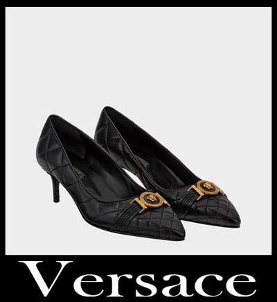 Scarpe Versace Primavera Estate 2018 Donna 8