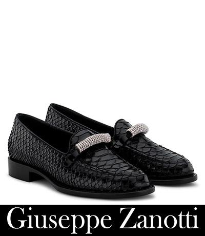 Collezione Zanotti Donna Scarpe 2018 2019 2
