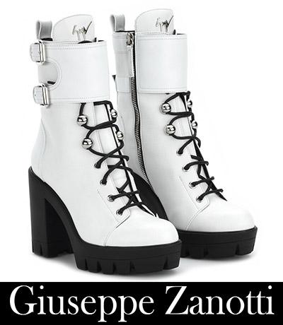 Collezione Zanotti Donna Scarpe 2018 2019 4