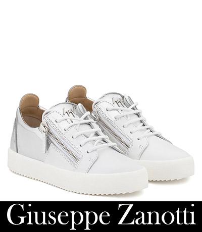 Collezione Zanotti Donna Sneakers 2018 2019 1