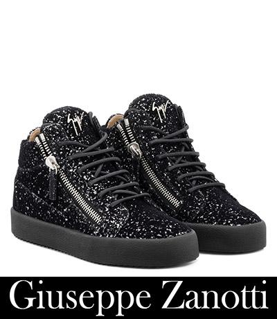 Collezione Zanotti Donna Sneakers 2018 2019 2