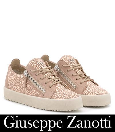Collezione Zanotti Donna Sneakers 2018 2019 4