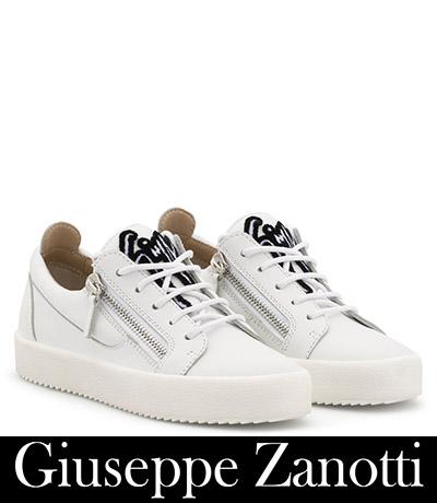 Collezione Zanotti Donna Sneakers 2018 2019 5