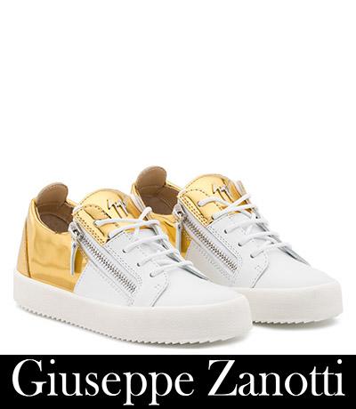 Collezione Zanotti Donna Sneakers 2018 2019 7