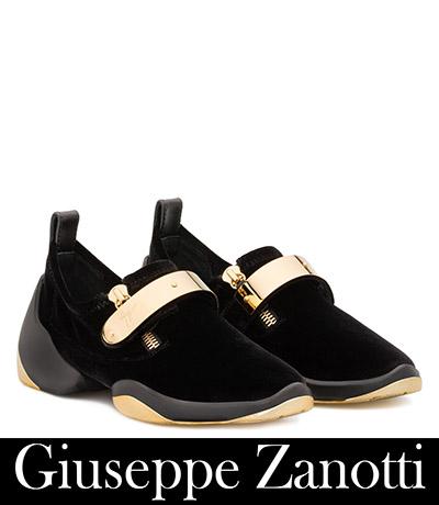 Collezione Zanotti Donna Sneakers 2018 2019 8