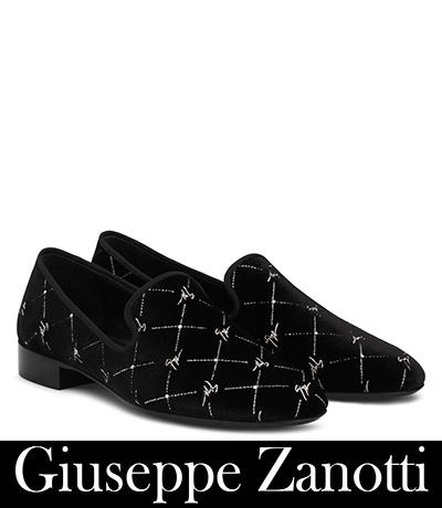 Collezione Zanotti Uomo Scarpe 2018 2019 6