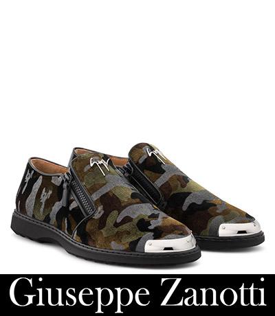 Collezione Zanotti Uomo Scarpe 2018 2019 7