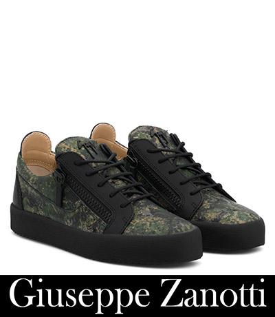 Collezione Zanotti Uomo Sneakers 2018 2019 1