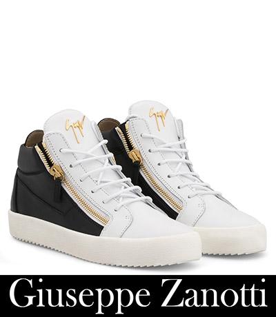 Collezione Zanotti Uomo Sneakers 2018 2019 10