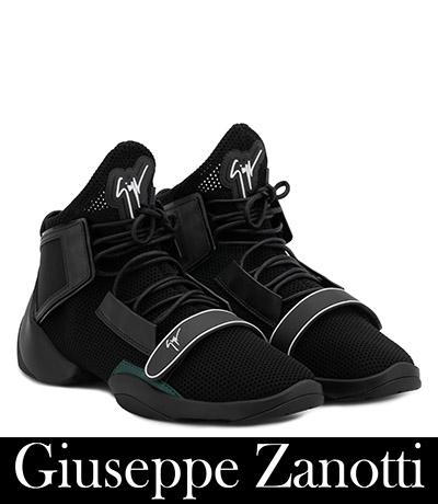 Collezione Zanotti Uomo Sneakers 2018 2019 11