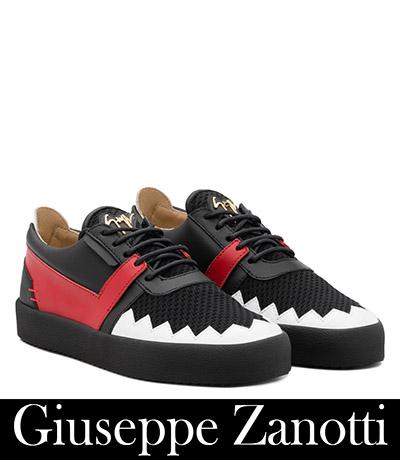 Collezione Zanotti Uomo Sneakers 2018 2019 12