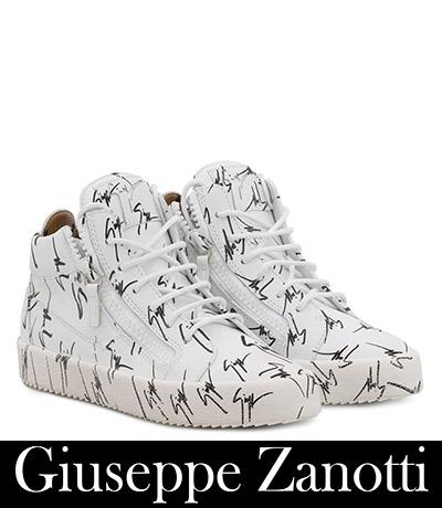 Collezione Zanotti Uomo Sneakers 2018 2019 13