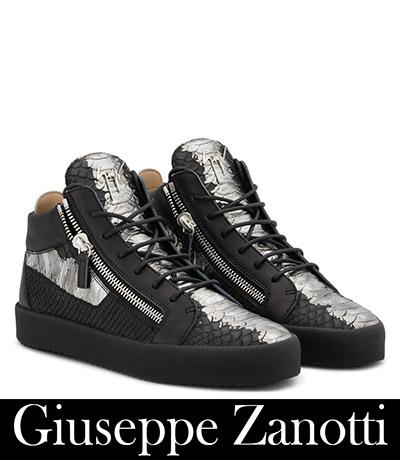 Collezione Zanotti Uomo Sneakers 2018 2019 2