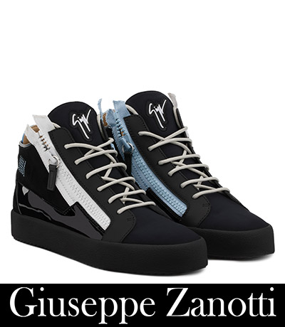 Collezione Zanotti Uomo Sneakers 2018 2019 4