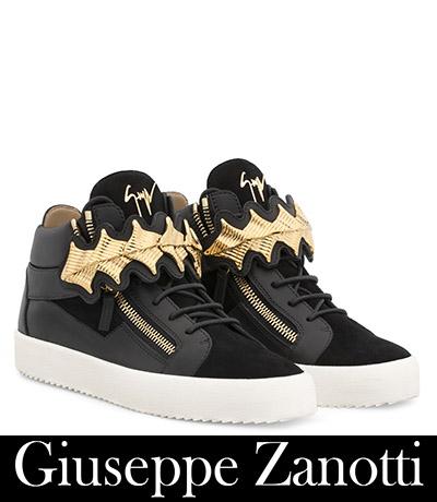 Collezione Zanotti Uomo Sneakers 2018 2019 5