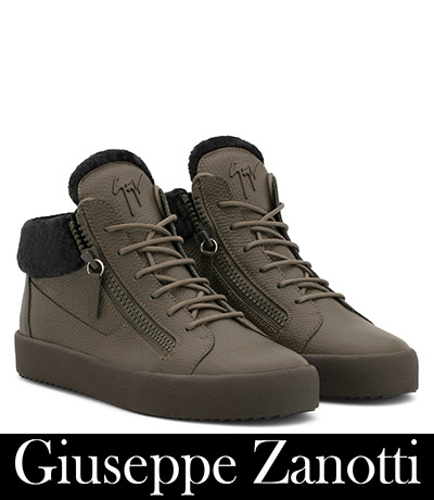 Collezione Zanotti Uomo Sneakers 2018 2019 6