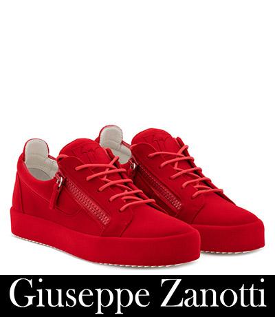 Collezione Zanotti Uomo Sneakers 2018 2019 8