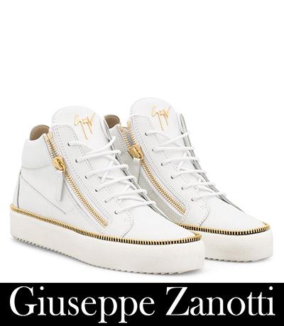 Collezione Zanotti Uomo Sneakers 2018 2019 9