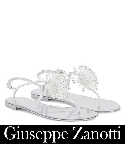 Notizie Moda Scarpe Zanotti 2018 2019 Donna 1