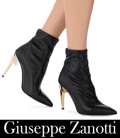 Notizie Moda Scarpe Zanotti 2018 2019 Donna 12