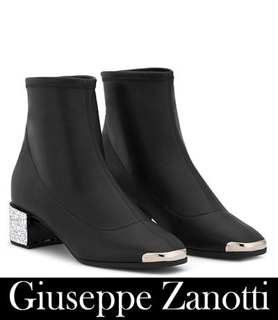 Notizie Moda Scarpe Zanotti 2018 2019 Donna 13