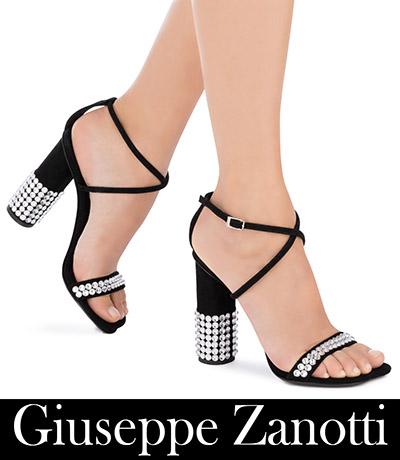 Notizie Moda Scarpe Zanotti 2018 2019 Donna 2