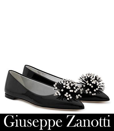 Notizie Moda Scarpe Zanotti 2018 2019 Donna 3