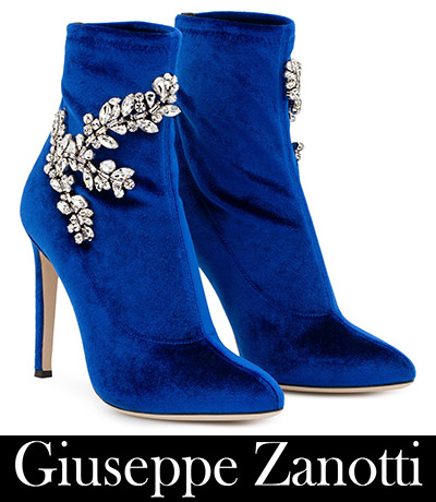 Notizie Moda Scarpe Zanotti 2018 2019 Donna 4