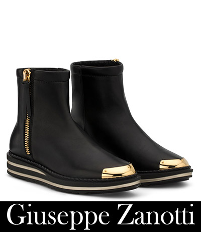 Notizie Moda Scarpe Zanotti 2018 2019 Donna 6