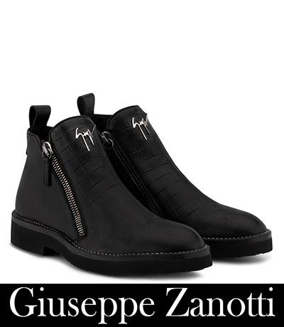 Notizie Moda Scarpe Zanotti 2018 2019 Uomo 1