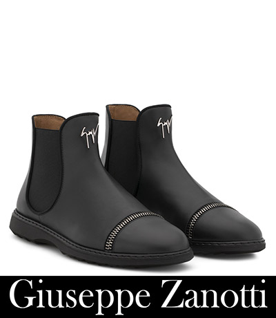 Notizie Moda Scarpe Zanotti 2018 2019 Uomo 5