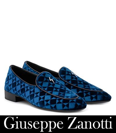Notizie Moda Scarpe Zanotti 2018 2019 Uomo 7