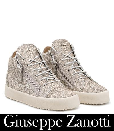 Notizie Moda Sneakers Zanotti 2018 2019 1