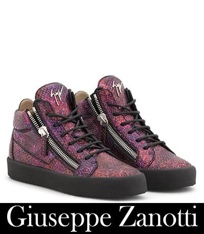 Notizie Moda Sneakers Zanotti 2018 2019 2