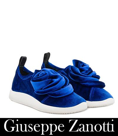 Notizie Moda Sneakers Zanotti 2018 2019 3