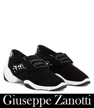 Notizie Moda Sneakers Zanotti 2018 2019 4