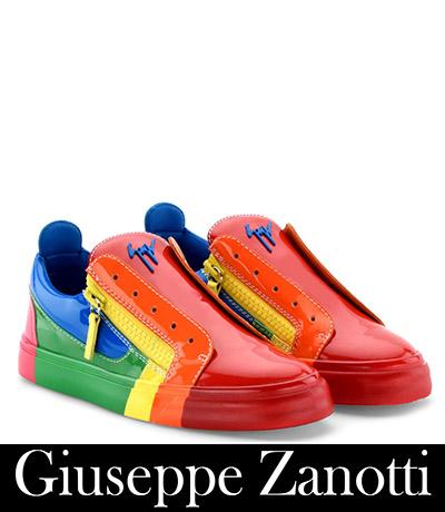 Notizie Moda Sneakers Zanotti 2018 2019 5