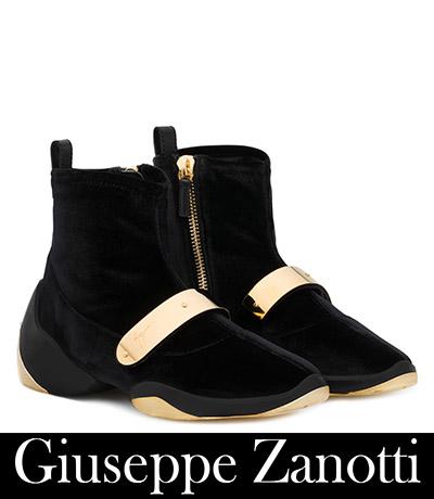 Notizie Moda Sneakers Zanotti 2018 2019 7