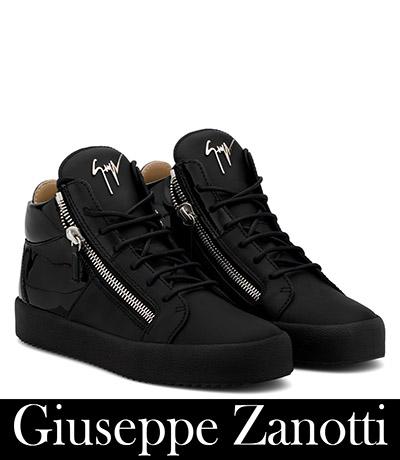 Notizie Moda Sneakers Zanotti 2018 2019 Uomo 1