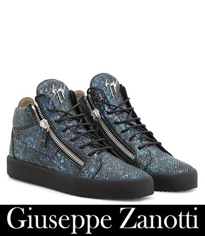 Notizie Moda Sneakers Zanotti 2018 2019 Uomo 10