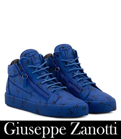 Notizie Moda Sneakers Zanotti 2018 2019 Uomo 11