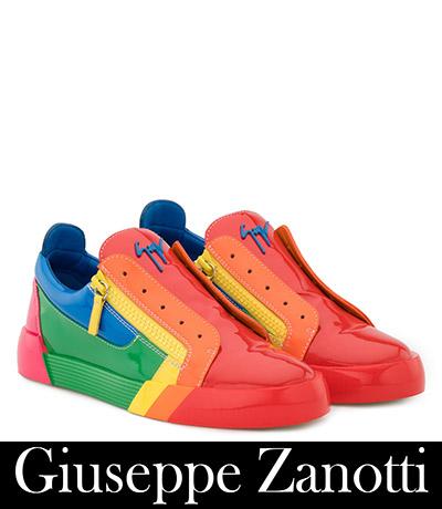 Notizie Moda Sneakers Zanotti 2018 2019 Uomo 12