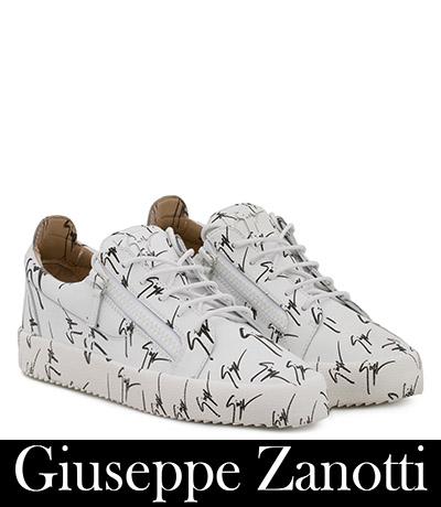 Notizie Moda Sneakers Zanotti 2018 2019 Uomo 3