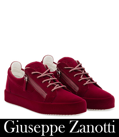 Notizie Moda Sneakers Zanotti 2018 2019 Uomo 4