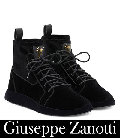 Notizie Moda Sneakers Zanotti 2018 2019 Uomo 6