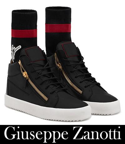 Notizie Moda Sneakers Zanotti 2018 2019 Uomo 7