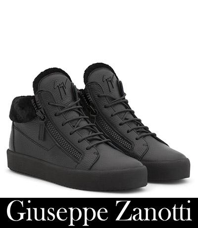 Notizie Moda Sneakers Zanotti 2018 2019 Uomo 8