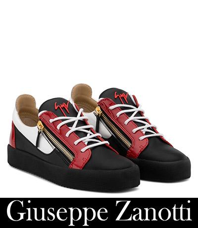 Notizie Moda Sneakers Zanotti 2018 2019 Uomo 9